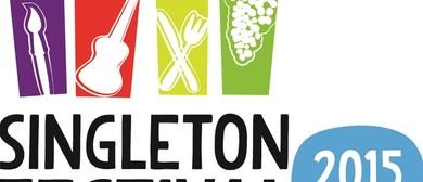 Singleton Festival