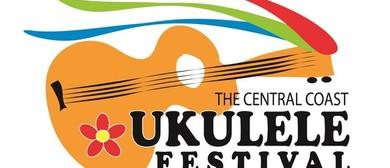 Central Coast Ukulele Festival