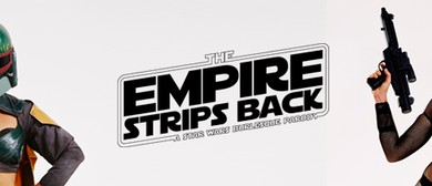 The Empire Strips Back - A Star Wars Burlesque Parody