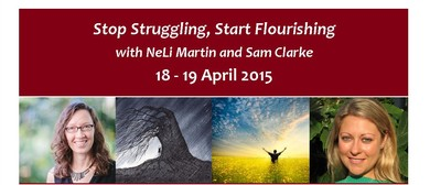 Stop Struggling, Start Flourishing