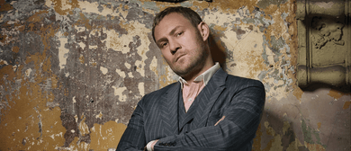 David Gray - Bluesfest Touring Shows