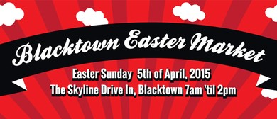 Blacktown Easter Market