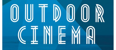 Free Easter Event: Sapphire Outdoor Cinema