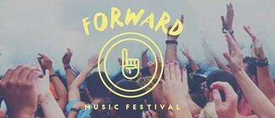Forward Music Festival