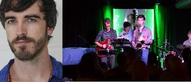 Jazzgroove Presents Impermanent Quartet & Wheel Jam
