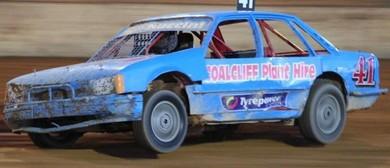 QUIT Collie Speedway