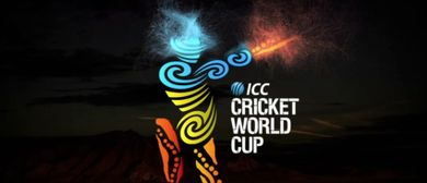 ICC Cricket World Cup – Final