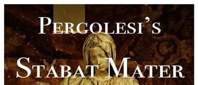 Pergolesi's Stabat Mater