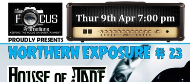 Focus Promotions Northern Exposure #23