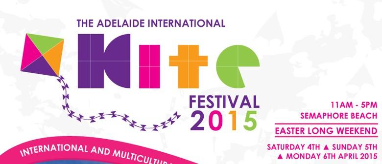 Adelaide International Kite Festival 2015