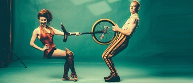 Circus Oz 2015: But Wait…There's More