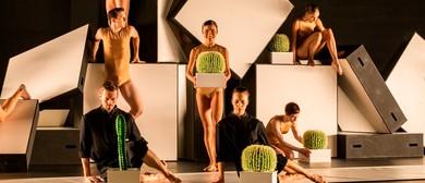 De Novo - Sydney Dance Company