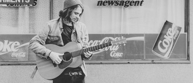 Ben Wright Smith - No One Tour