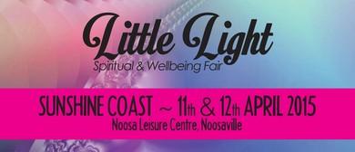 Little Light Spiritual & Wellbeing Fair