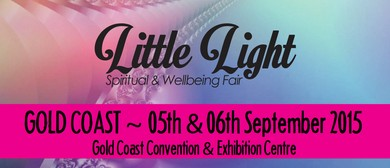 Little Light Spiritual & Wellbeing Fair