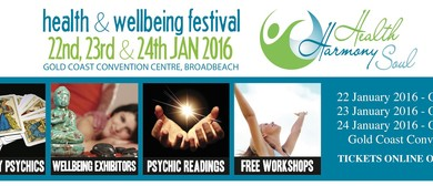 Gold Coast Health Harmony Soul Festival
