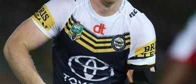 North Queensland Toyota Cowboys Vs Manly Sea Eagles