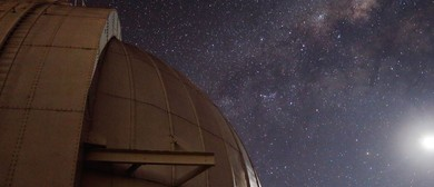 Mt Stromlo Observatory July Public Night