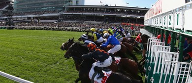Andrew Ramsden Stakes Day