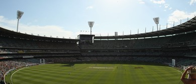 Boxing Day Test - International Cricket