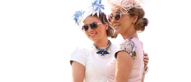 Crown Oaks Day