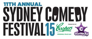 Sydney Comedy Festival Shows