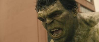 Marvel's Avengers: 'Be The Super Hero'