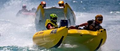 2015 Queensland Thundercat Surf Cross Series