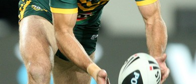 2015 ANZAC Test Match