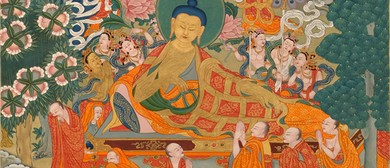 Introduction To The Tibetan Buddhist Understanding Of Death