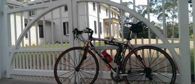 Parramatta Heritage Ride