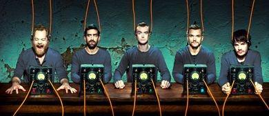 Karnivool - The Themata Decade Tour: SOLD OUT