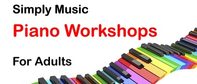 Simply Music Piano Workshops