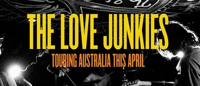 One Night Standard Ft: The Love Junkies