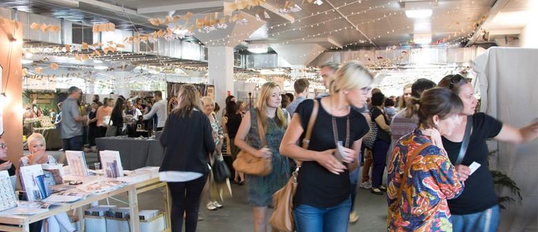 Bowerbird - Adelaide's Design Market