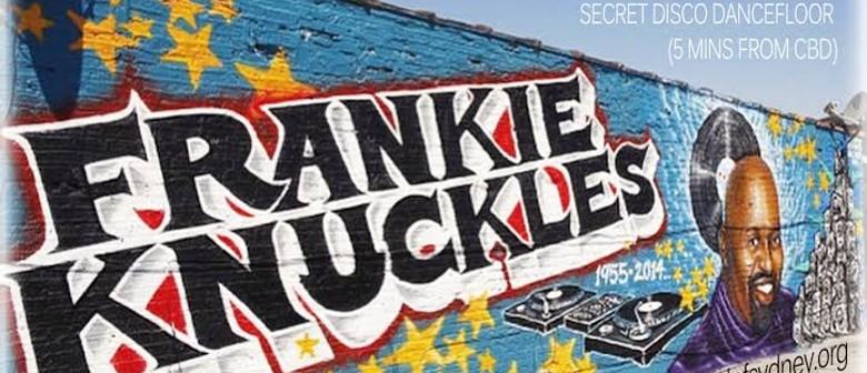 Soul of Sydney: Frankie Knuckles Tribute Block Party
