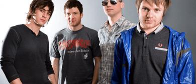 Enter Shikari 'The Mindsweep' Australian Tour