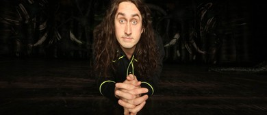 Ross Noble, The Perfect Tangentleman