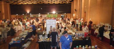20th Gippsland Antiques and Collectables Fair