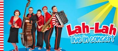 Lah Lah In Concert