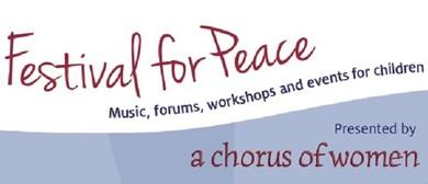 Festival For Peace