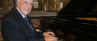 Roman Rudnytsky In Concert
