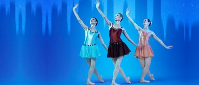 Embraceable You: A Celebration of Balanchine