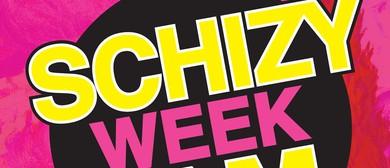 Schizy Week Jam