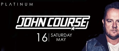 Platinum Presents John Course