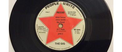 Mick Turner, Chris Smith, GT Arpe, Sky Band, pH4.5