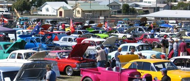Ruff N Tuff Charity Car Show & Swap Meet