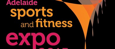 Adelaide Sports & Fitness Expo 2015