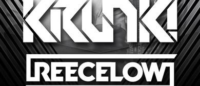 Reece Low & Krunk