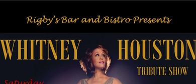 Whitney Houston Tribute Show Featuring Amanda Dee